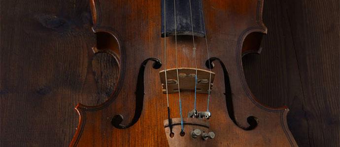 Around the World Stories - Sample Clip - Mozart's Violin